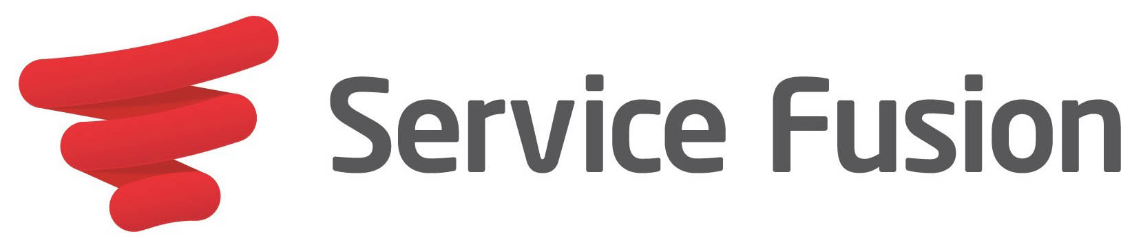 Service Fusion Logo